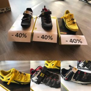 Ultime scarpe Mavic MTB West Cicli – Trissino – Vicenza