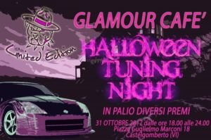 Festa di Halloween a Castelgomberto – Vicenza