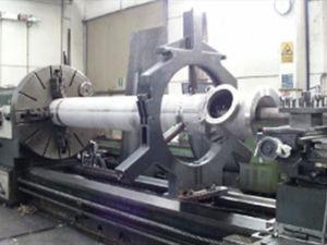 Lavorazioni meccaniche di precisione – Padova – Officina Pozzacchio Luigi