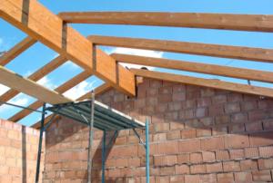 Realizzazione tetti in legno – Bologna – Lavorazione Legno Giorgi Roberto