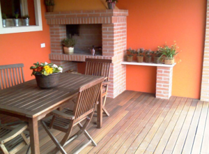 Restauro pavimenti esterni – Vicenza – Elite Pavimenti