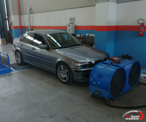 MAPPATURA CENTRALINA BMW 320d e46 – TOP SPEED GARAGE – TREVISO