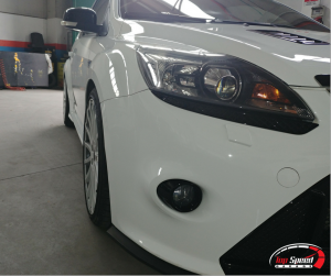 IMPIANTO FRENANTE FORD FOCUS RS – TOP SPEED GARAGE – MODENA