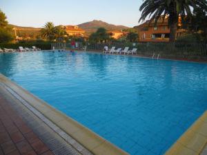 Occasione appartamento bicamere Sardegna Golfo di Marinella Porto Rotondo OT