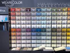 COLORI PER PARETI INFISSI E PORTE WEARECOLOR-RAMPADO-FERRARA    https://youtu.be/XtFP0IK2faE  Cambiare il colore della tua casa è il modo più semplic