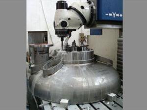 Lavorazioni meccaniche di precisione – Vicenza – Schio – Officina Pozzacchio Luigi