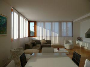 Super appartamento arredato con grande garage a Treviso – Casier, Carbonera, Villorba – Agenzia Casadolcecasa