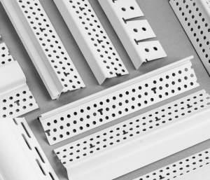 STRUTTURE METALLICHE METALSTAMPI PER CARTONGESSO – RAMPADO-FERRARA      La fabbricazione di sistemi di fissaggio per controsoffitti con apporto del