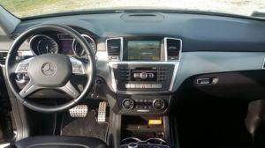 Mercedes ML350 BLUETEC ANNO 2012 in ottime condizioni  – Vicenza