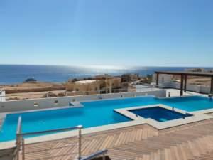 Investimento unico Sharm el Sheikh immobili fronte mare