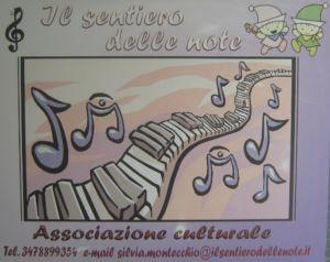 Corsi di musica per ragazzi – Vicenza – Montecchio Maggiore – Il Sentiero delle Note