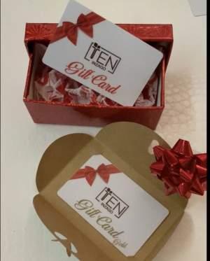 Gift Card TeN , Stidio estetico TeN Inzago