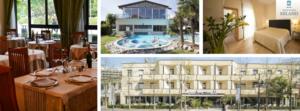 Hotel Abano Terme 3 stelle con centro benessere – Padova – Abano Terme, Sant'Agostino, Albignasegno – Hotel Terme Milano
