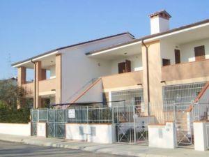 Villa al mare -Lido delle Nazioni-Mediterraneo 2000