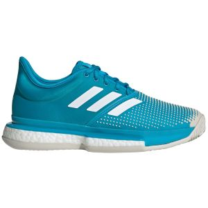 Adidas SOLECOURT BOOST M CLAY-Sport Tech Ferrara