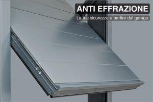 PORTE BASCULANTI PER GARAGE DE NARDI-PANIZZA SISTEMI DI APERTURA-FERRARA