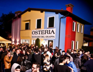 Bar con area bimbi – Vicenza – Bassano del Grappa, Rosà, Nove – BDG