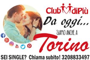 Occasioni e nuovi incontri per single – Treviso – Castelfranco Veneto – Club di Più
