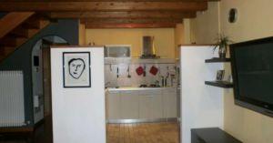 Cornedo, comodo al centro, bellissimo appartamento con piano mansardato va145