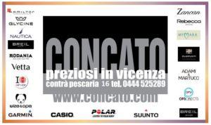 Alta Gioielleria – Vicenza – Brendola, Arzignano, Montecchio Maggiore – CONCATO PREZIOSI