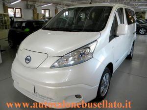 Nissan E-NV200 Elettrico Sincrono Trifase Tekna – Auto elettrica – auto usata – Vicenza – AUTOMOBILI BUSELLATO SRL