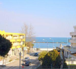 PROMO VACANZE GIUGNO VISTA MARE- LIDO NAZIONI- FERRARA- Ag. Mediterraneo2000