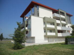 Occasione appartamento bicamere Camposampiero Padova Costruzioni Rosin