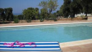 Affitto-Villa con Piscina in Puglia – zona Ostuni-24 giugno – 1 luglio-LAST MINUTE