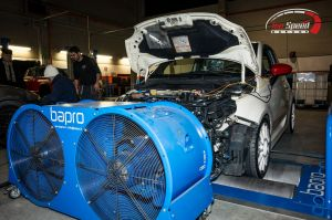 RADUNO – TOP SPEED GARAGE – PADOVA