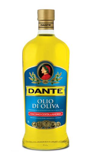 Offerta Olio D'oliva Dante – Milano