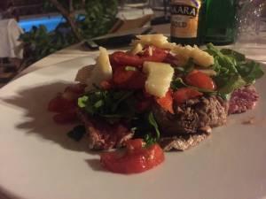 Una cena, una serata diversa a Sharm el sheikh – Roissat al Sinai old Spices