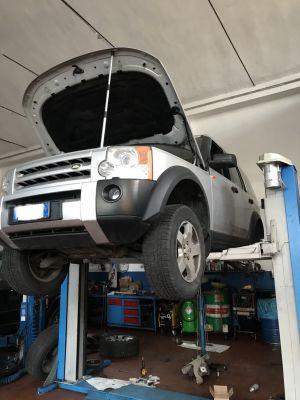 SOSTITUZIONI MOTORI AUTO – AUTOFFICINA DAVINO MIRKO- MANTOVA