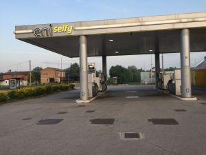 AREA DI SERVIZIO -ENI WASH 24H-FERRARA