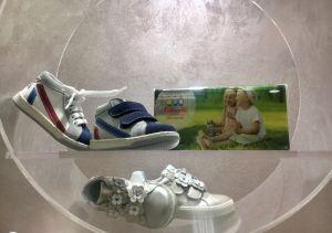 Balocchi scarpine primi passi-New Sneakers-Lido degli Estensi-Ferrara