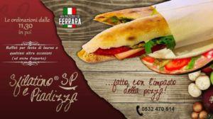 Sfilatino&Piadizza-Ferrara