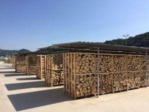 Offerta legna secca da ardere – Castelgomberto – Vicenza – Agraria Fortuna