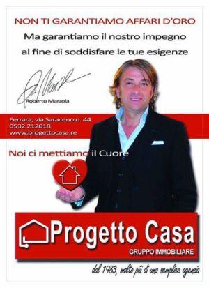 Vendite e affitti a Ferrara e Provincia da Progetto Casa