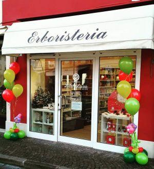 Apertura nuovo punto vendita a Sandrigo – Erboristeria L'ErbaLuisa dal 1979 a Vicenza
