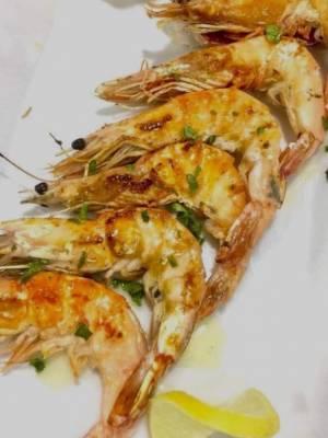 Promozione speciale cena a base di pesce da Dolce e Salato a Sharm el sheikh