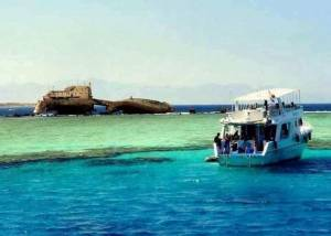Isola di Tiran 25€ con Kamel Viaggi Sharm el Sheikh