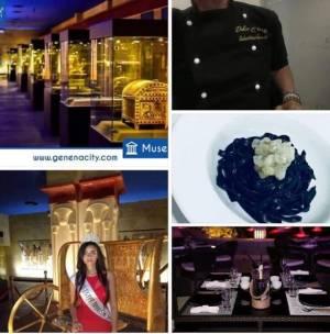 """Chiusura e apertura ristorante"""" Dolce e Salato"""" a Genena City,  Sharm el sheikh"""