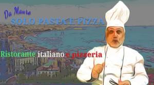 Chiusura per ferie Ristorante pizzeria Da Mauro , hadaba , Sharm el sheikh