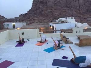 Giornata relax e coccole al Sinai old Spices a Sharm el sheikh