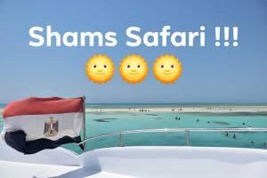 Escursioni di qualità a Sharm el Sheikh con Shams safari,  agenzia italiana