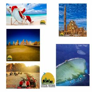 Miglior Pacchetto per escursioni a Sharm el sheikh  con Kamel Viaggi