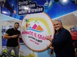 """""""Mimmo il Grande"""" Escursioni & Divertimento a Sharm El Sheikh"""
