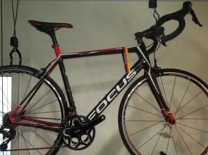 Novità FOCUS BIKE 2015 CAYO 7.0 – VICENZA – BIKE GARAGE