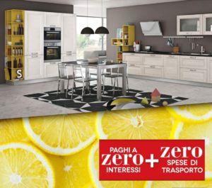 Lube Cucine Emilia Romagna – Dondi Home – Ferrara