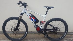 OCCASIONE E-BIKE FANTIC -DF SPORT EVOLUTION – VALDAGNO – VICENZA