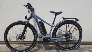 OCCASIONE E-BIKE CANNONDALE – DF SPORT EVOLUTION – VALDAGNO – VICENZA